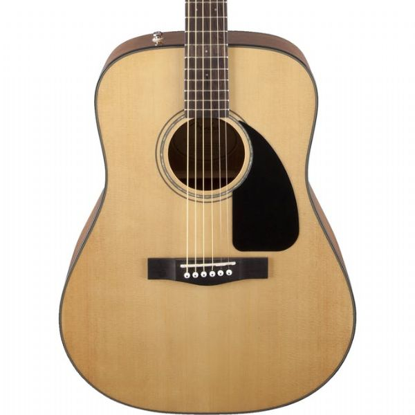 Fender CD 60 V3 (Natural)